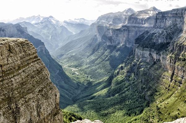 Los parques nacionales más bonitos de España