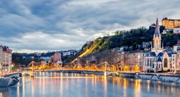 Qué ver y hacer en Lyon