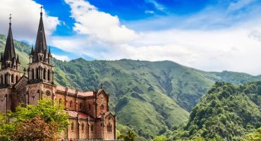 Qué ver en Asturias: un match perfecto entre cultura, naturaleza e historia
