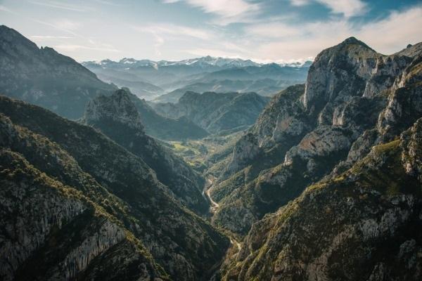Picos de Europa (Asturias)