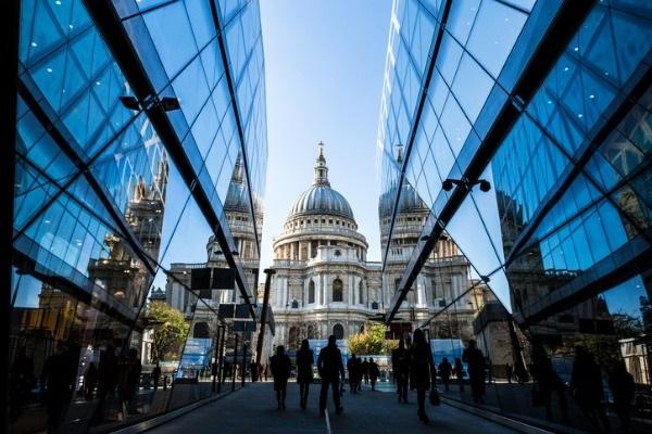 Catedral de San Pablo (Londres)