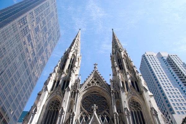 Catedral de San Patricio (Nueva York)