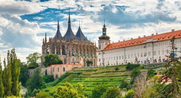 Qué visitar en los alrededores de Praga