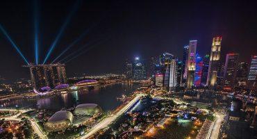 Las 6 ciudades más futuristas del mundo