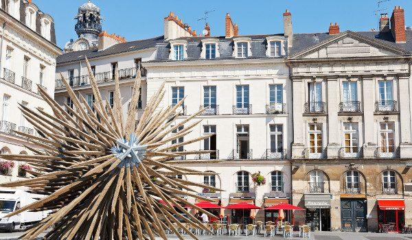 Distrito de Bouffay (Nantes)