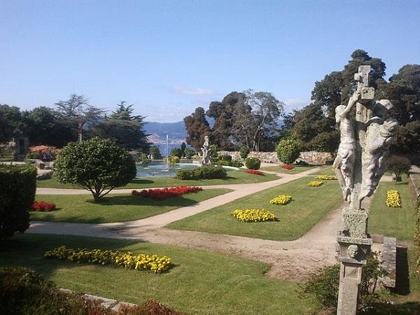 Monte do Castro (Vigo)