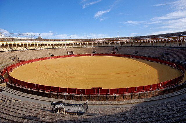 La Maestranza (Sevilla)