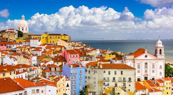 Barrio de Alfama (Lisboa)
