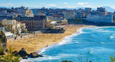 Qué ver y hacer en Biarritz: una inmersión en el País Vasco francés