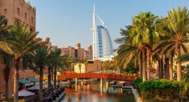 Los 10 hoteles más lujosos del mundo