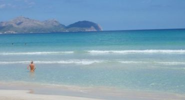 Las 10 playas naturistas más hermosas del mundo