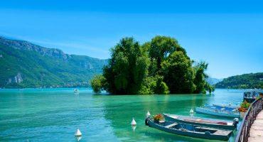 Las 10 cosas que hay que ver y hacer en Annecy