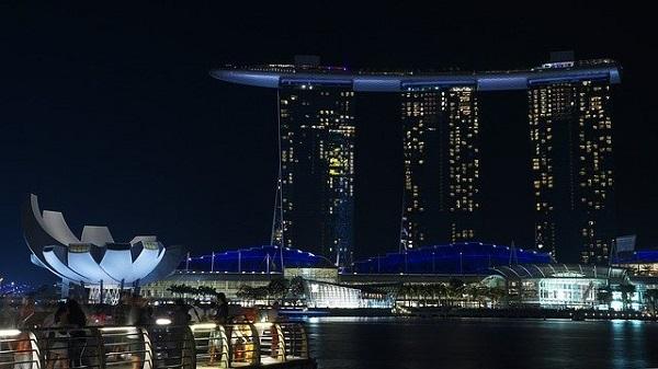 Ciudades más seguras del mundo: Singapur