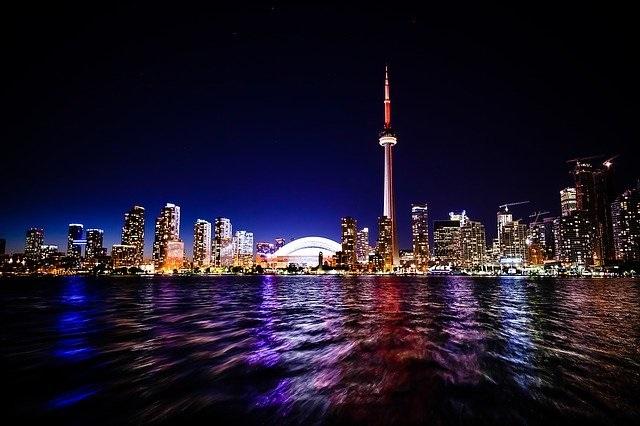 Ciudades más seguras del mundo: Toronto