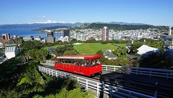 Ciudades más seguras del mundo: Wellington