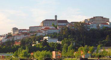 Las 7 cosas imprescindibles que ver y hacer en Coímbra