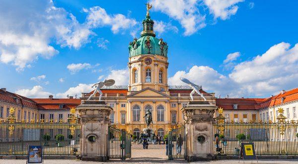 Palacio de Charlottenburg (Berlín)
