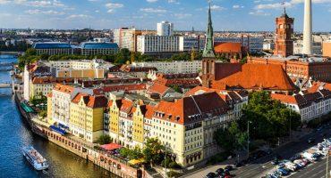 17 cosas que ver y hacer en Berlín