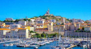 Qué ver y hacer en Marsella: 16 planes imprescindibles