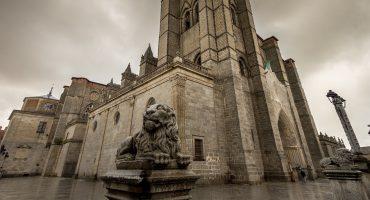 Qué ver y hacer en Ávila: arte y espiritualidad en el alma de Castilla