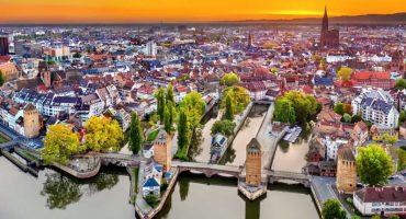Las mejores cosas que ver y hacer en Estrasburgo, el corazón de Alsacia