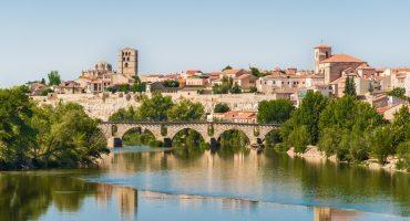 Qué ver y hacer en Zamora: románico a orillas del Duero