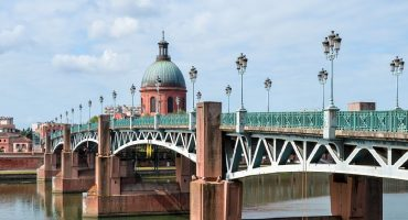 Qué ver y hacer en Toulouse: planes imprescindibles
