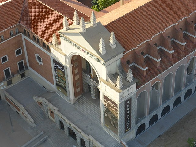 Museo de América (Madrid)