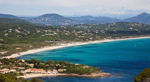 Playa de Pameplonne