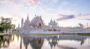 Los 7 templos budistas más bonitos del mundo