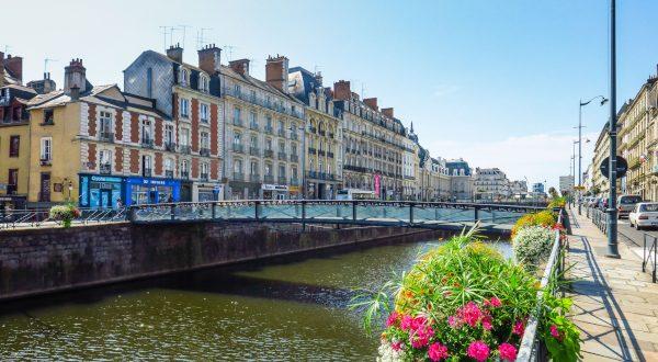Canal de Rennes