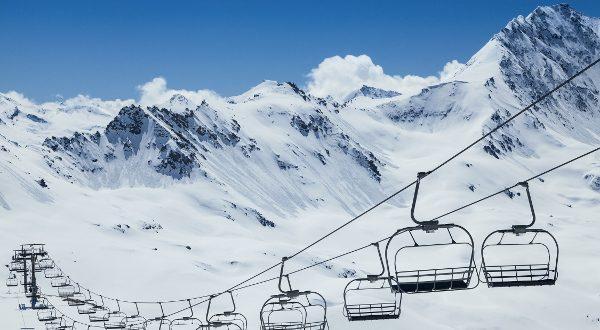 Estación de esquí de Tignes