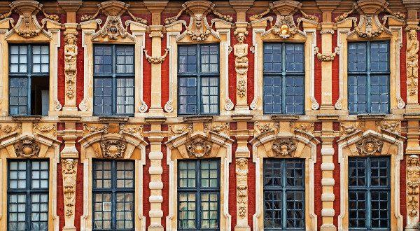 Antigua Bolsa de Valores (Lille)