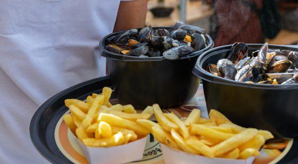 Gastronomía de Lille
