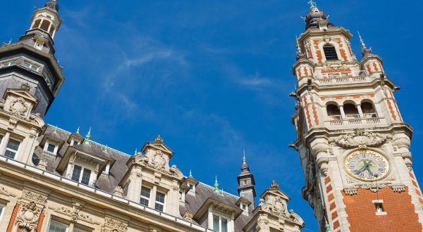 Ayuntamiento de Lille