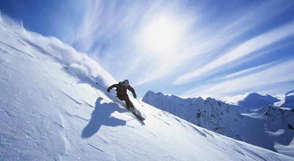 Estación de esquí de Pal (Pirineos)