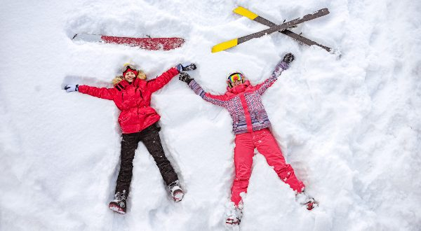 Estación de esquí de Font Romeu (Pirineos)