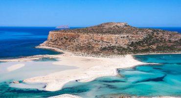 Las 10 playas más bonitas de Grecia