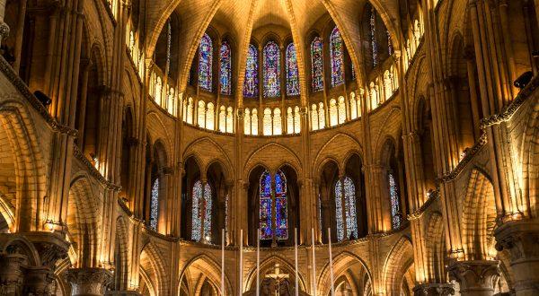 Basílica de Saint Remi