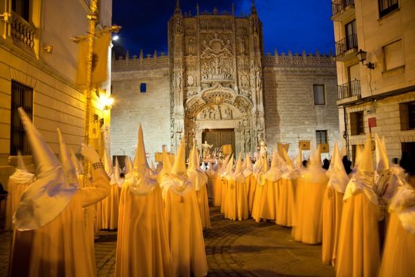 Semana Santa (Valladolid)
