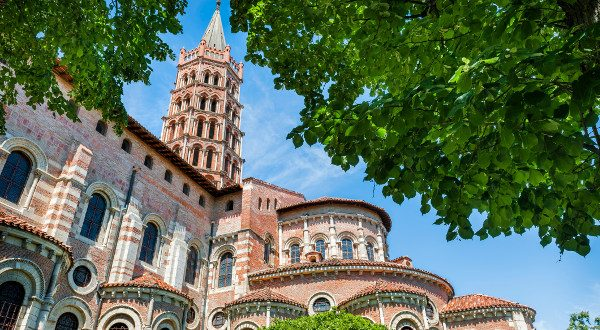 Basílica Saint Sernin (Toulouse)