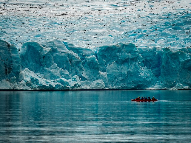 Glaciar Grey (Chile)