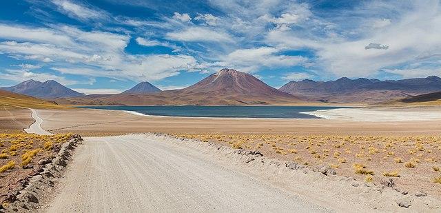 San Pedro de Atacama (Chile)
