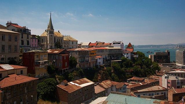 Valparaíso (Chile)