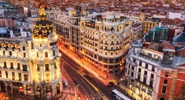 15 cosas que ver y hacer en Madrid: hasta el cielo y más allá