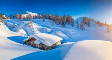 Las 10 estaciones de esquí más económicas de Francia