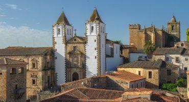 Qué ver y hacer en Cáceres: Patrimonio de la Humanidad en Extremadura