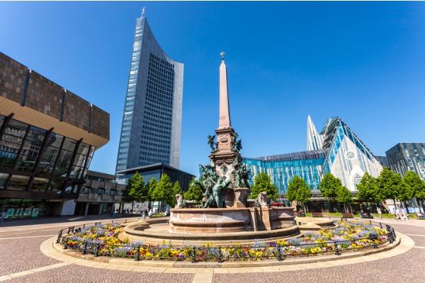 Augustusplatz (Leipzig)