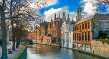 Las 10 ciudades de Europa que hay que visitar