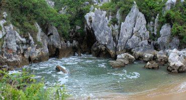 Las 7 piscinas naturales más bonitas de España
